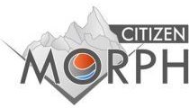 citizenMorp Website online